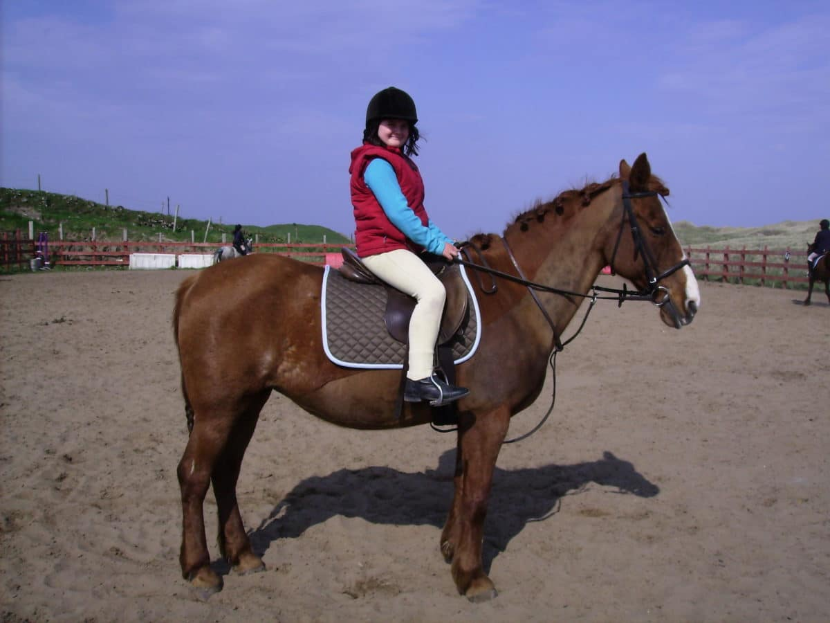 What To Wear Donegal Equestrian Centre
