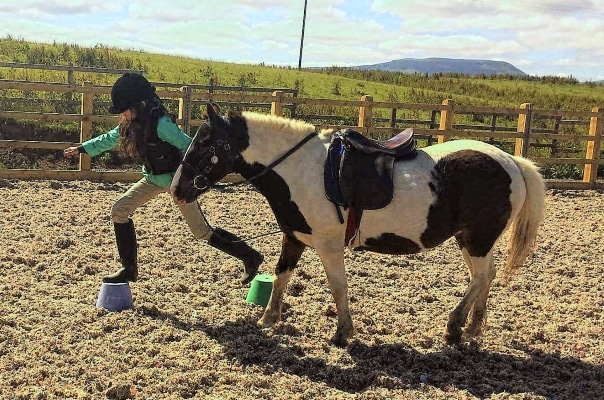 Pony Camps | Donegal Equestrian Centre